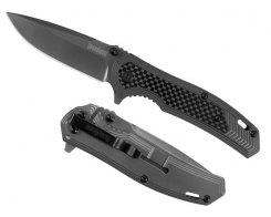 Полуавтоматический складной нож KERSHAW 8310 Fringe