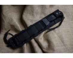 Ножны Kizlyar Supreme 00004 MOLLE outdoor Black