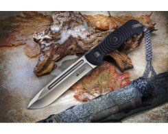 Тактический нож Kizlyar Supreme 000673 Maximus