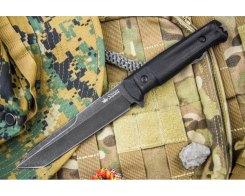 Тактический нож Kizlyar Supreme 00237 Aggressor, D2 SW