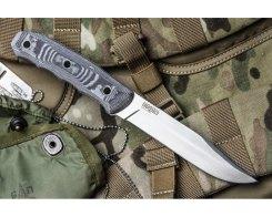 Тактический нож Kizlyar Supreme 0771 Enzo