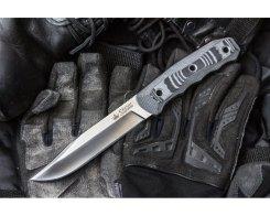 Тактический нож Kizlyar Supreme 0776 Enzo D2 Satin