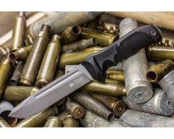 Тактический нож Kizlyar Supreme 2182 Dominus PGK TW