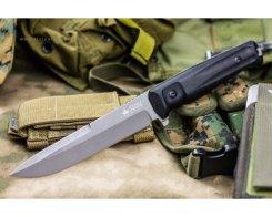 Тактический нож Kizlyar Supreme 2259 Alpha