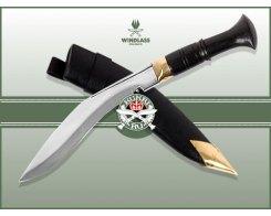 Кукри нож Nepal Kukri House 4'' Paper Kukri Steel Blade