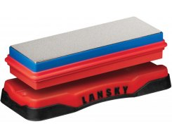 Точильный камень Lansky DB-1260 Fine/Coarse 600/120grit