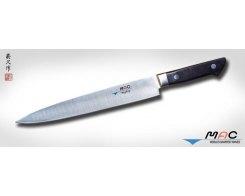 Кухонный филейный нож MAC Professional MKS-105 Slicer 260 мм.