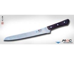 Кухонный нож для хлеба MAC Superior SB-105, Bread 270 мм.