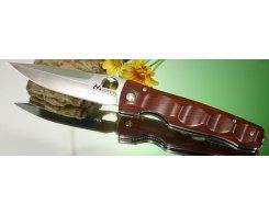 Складной нож Mcusta MC-132