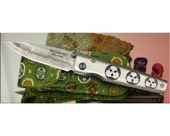 Складной нож Mcusta MC-96D Kaede