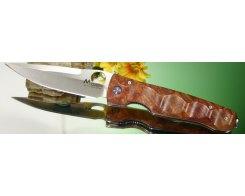 Складной нож Mcusta MC-124