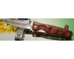 Складной нож Mcusta MC-124D