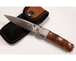 Складной нож Mcusta MC-145 Bamboo