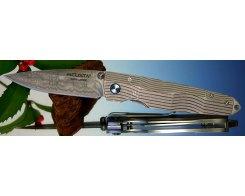 Складной нож Mcusta MC-55D