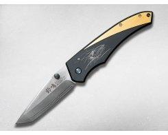 Складной нож Mcusta MC-D1, муравей