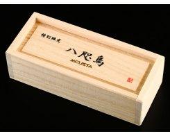 Складной нож Mcusta Yatagarasu (Ятагарасу) MCSY-001, Limited Edition, 80 мм.