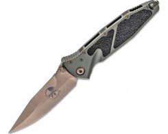 Складной нож Microtech Socom Elite StoneWash 160-13SSOD