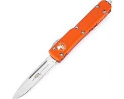 Автоматический складной нож Microtech Ultratech Satin 121-4OR