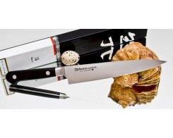 Универсальный нож Misono Molibden Steel Petty 120 мм.