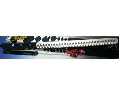 Филейный нож Misono Molibden Steel с проточкой Slicer 300 мм.