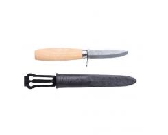 Туристический нож Morakniv Rookie 12991, нержавеющая сталь