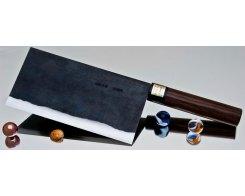 Кухонный нож для шинковки Moritaka AS Chinese Cleaver 210 мм.