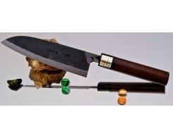 Кухонный нож Сантоку Moritaka AS Santoku 185 мм.