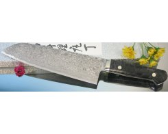 Кухонный нож Сантоку Mr. Itou (Hiroo Itou) mi-sa94 R2 Santoku 200 мм