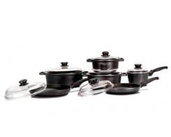 Набор посуды Risoli Saporella 12 предметов