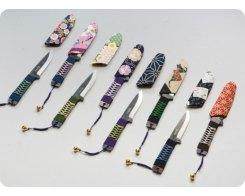 Нож хигоноками Nagao Higonokami HPKW-65