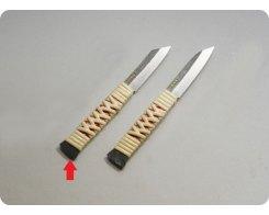 Нож хигоноками Nagao Higonokami HTRA-60