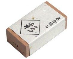 Японский камень Naniwa Nagura NG-800, 800 грит.