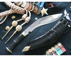 Кукри нож Nepal Kukri House 9'' Nepal Armi Ceremonial