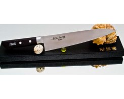 Поварской кухонный нож Fujiwara Kanefusa FKH FKH-4 Gyuto 180 мм.