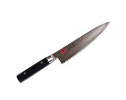 Нож поварской кухонный Kasumi Damascus 88020, 20 см.