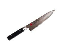 Нож поварской кухонный Kasumi Damascus 88024, 24 см