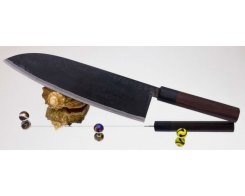Поварской нож Takeda Hocho NAS, Gyuto 270 мм.