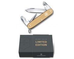 Швейцарский нож Victorinox 0.8201.L19 Pioneer Limited Edition 2019, 8 функций