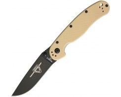 Складной нож Ontario RAT 2 ON8830DT, сталь D2