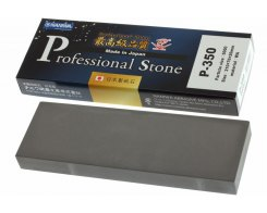 Водный точильный камень Naniwa Professional Stone P-350, 5000 grit, 210 мм х 70 мм х 20 мм