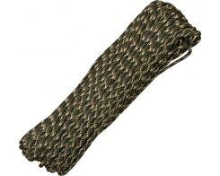 Паракорд 550 камуфляж Atwood Rope MFG RG1028 (30 м.)