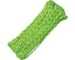 Паракорд лимонно-лаймовый Atwood Rope MFG RG1026 (30 м.)