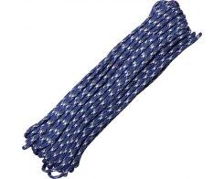 Паракорд синий камуфляж Atwood Rope MFG RG1031 (30 м.)