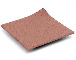 Чугунная подставка под чайник IWACHU 17132, 11х11 см. квадрат, цвет коричневый
