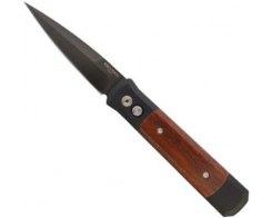 Складной автоматический нож Pro-Tech Godfather 907C
