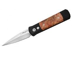 Автоматический складной нож Pro-Tech GODSON 706DB