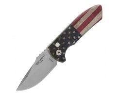 Автоматический складной нож Pro-Tech Les George Design SBR LG440