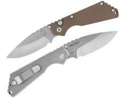 Складной нож Pro-Tech Strider SA5 SnG