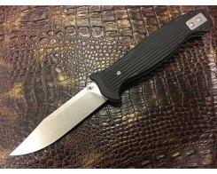 Складной нож Reptilian НР-BLACK