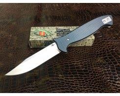 Складной нож Reptilian НР-BLUE